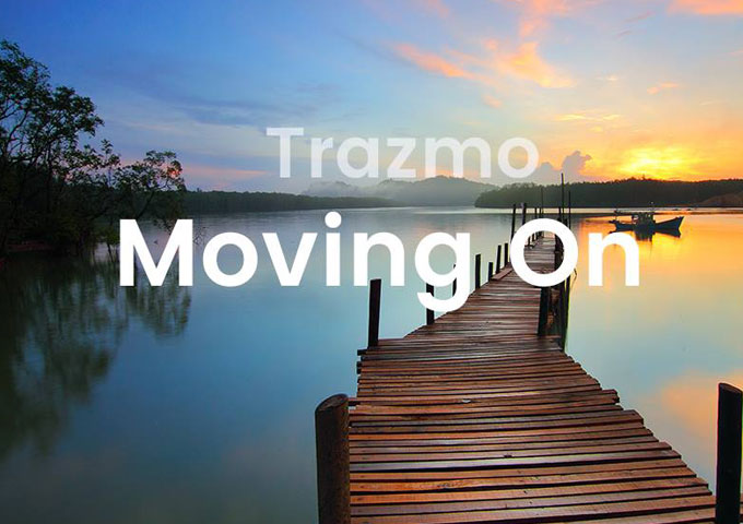 """Trazmo: """"Moving On"""" – a unique, smooth take on the genre"""