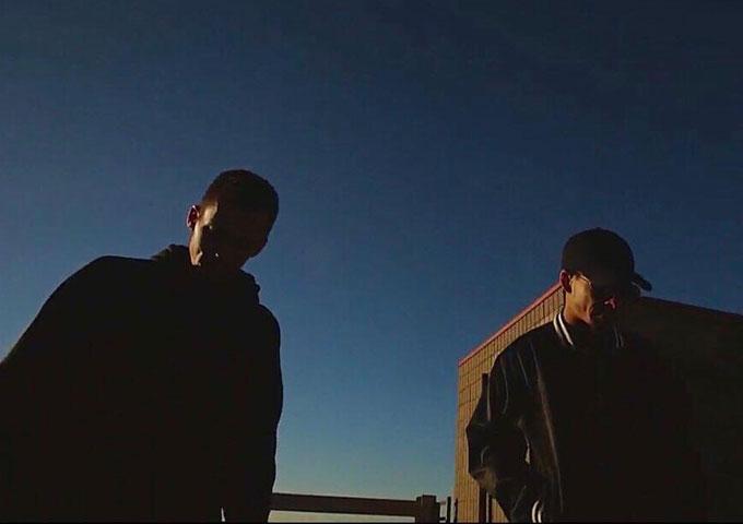 """MIIKØ & Adonis Butler: """"As I Am"""" – represents the internal battle artist face"""