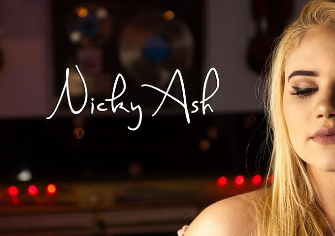 """Nicky Ash: """"Beautiful"""" – a masterful job of balancing the modern and the classic in her sound"""