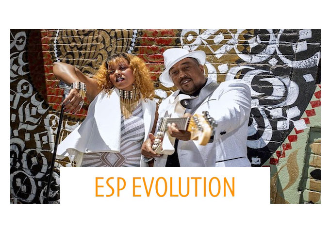 ESP EVOLUTION New Music to Inspire The World – 'WISHING ON A FALLING STAR'