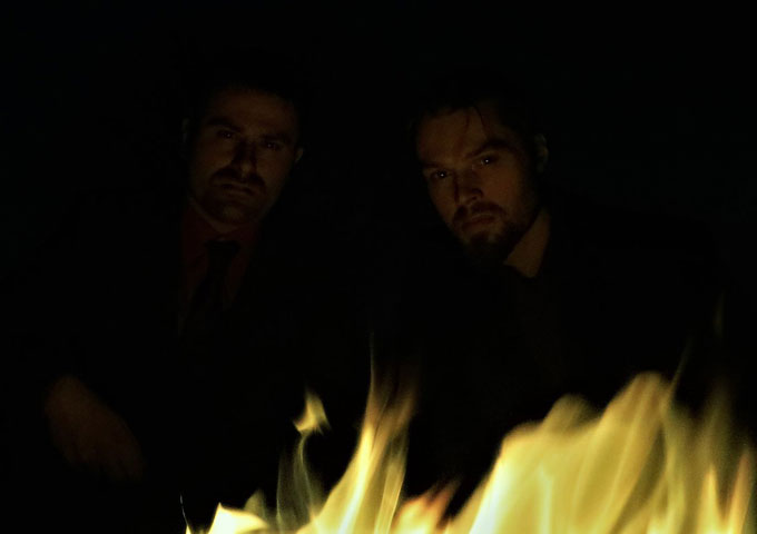 """The Horror: """"Here, In The Shadows"""" – the ambitious ideas and musicianship is top notch"""