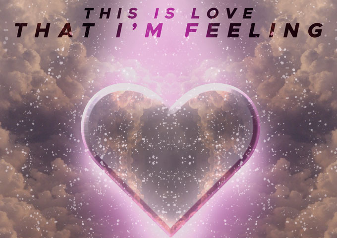 """Emmanuel Dalmas & Kirby Howarth: """"This Is Love That I'm Feeling"""" – a song with a country bent"""