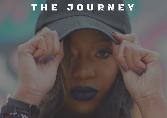 """J. Sariah: """"The Journey"""" – honoring the sounds of past and updating it for today"""