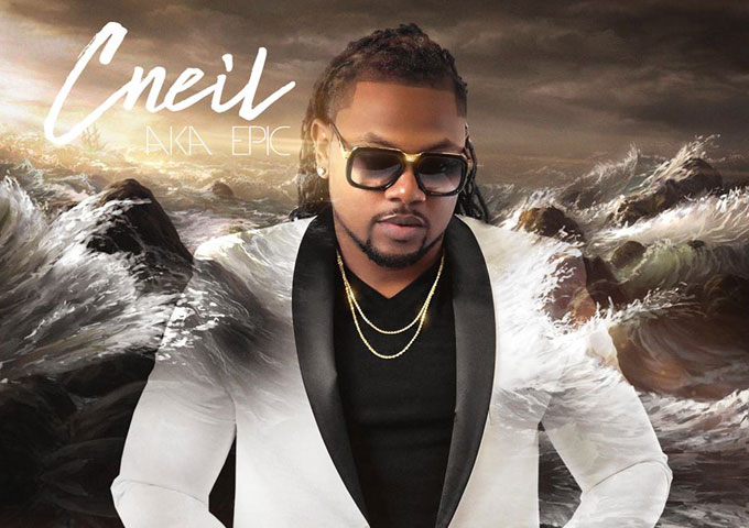 """C-Neil: """"A Working Progress"""" ft. Timara Rogers – enthralling and emotional"""