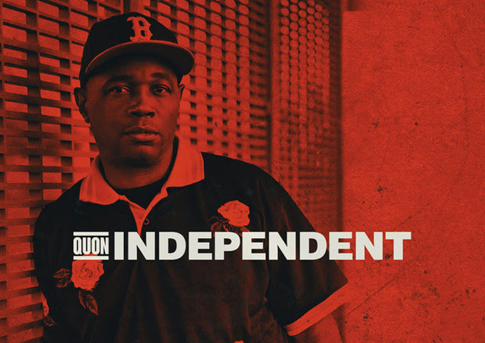 """Quon: """"Independent"""" – turning underground clout into mainstream appeal"""