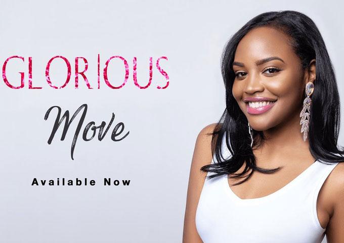 "Glorious: ""Move"" – throbs with club energy"