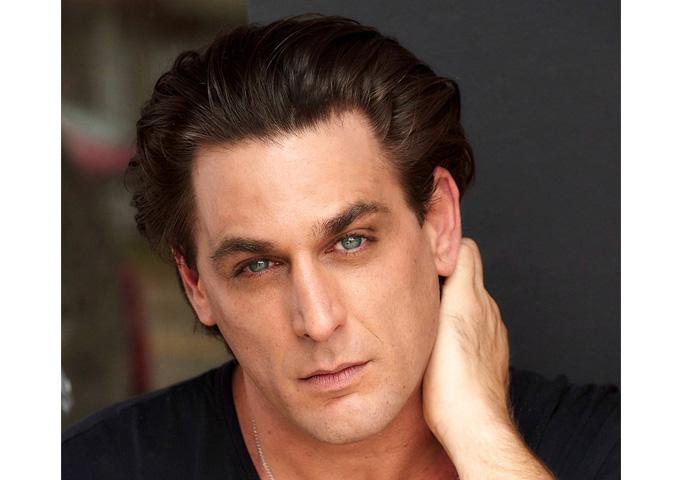 "Rodrigo Rocha gets the lead role in ""SSW Of The Border"""