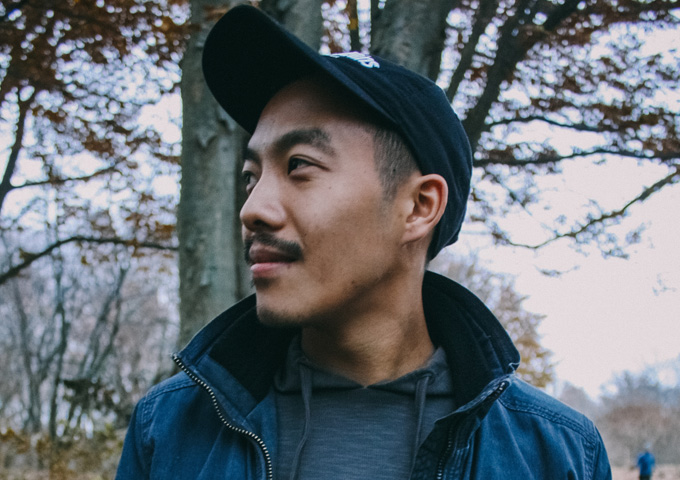 """Producer, podcaster and artist, Wes Yee drops """"Found Us"""""""
