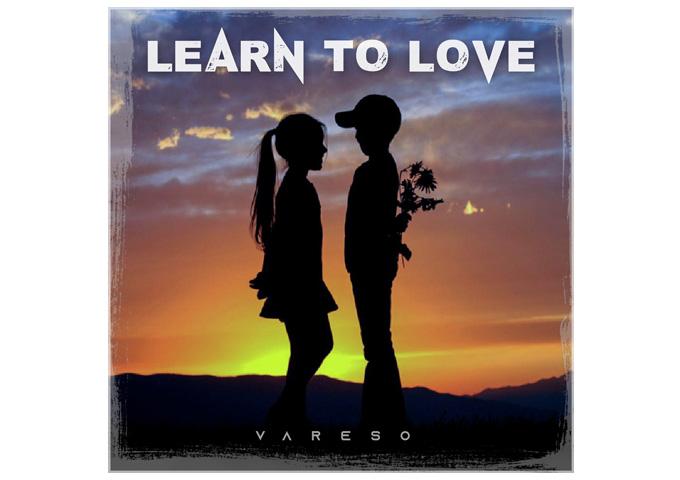 "Sydney-Based DJ Vareso Releases ""Learn To Love"" EP"
