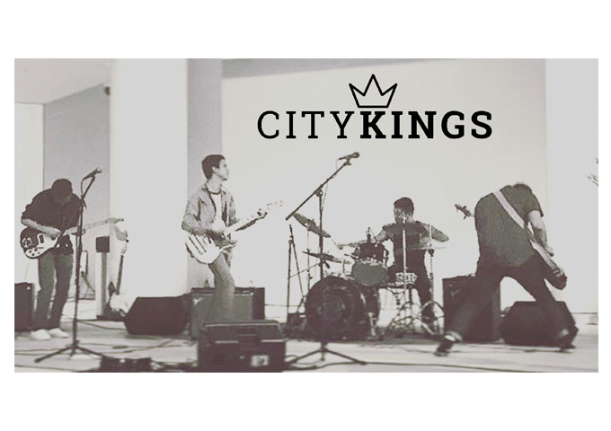 Interview with Californian band City Kings