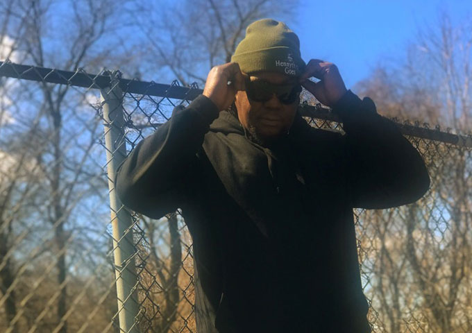"""""""Bully Bitches"""" from Tr-state hip hop artist Raw Webb"""