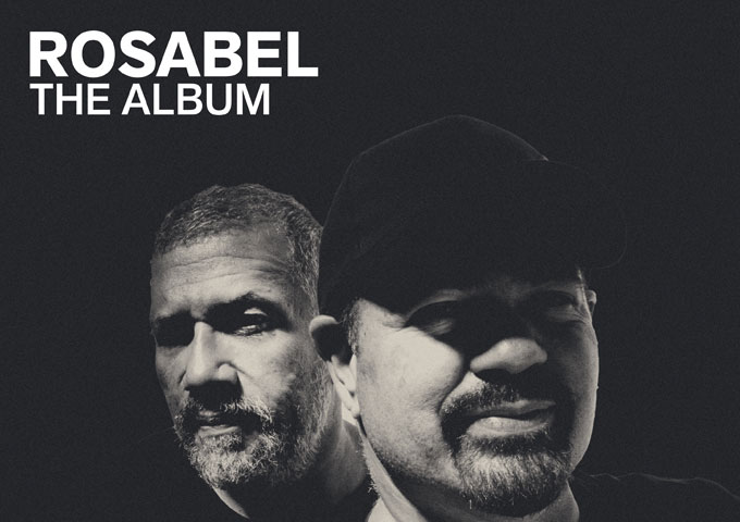 """ROSABEL: """"The Album"""" – Compositions of the highest quality"""