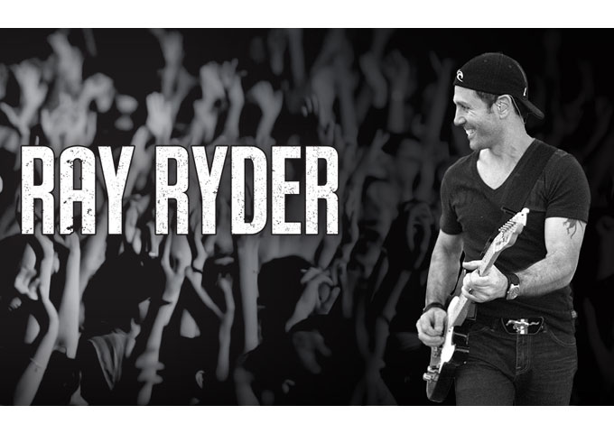 """Ray Ryder: """"Wasting Time"""" – a perfect marriage of production and vocals"""