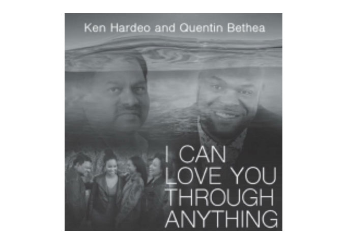 """Ken Hardeo Releases """"I Can Love You Through Anything"""" For Worthy Causes"""