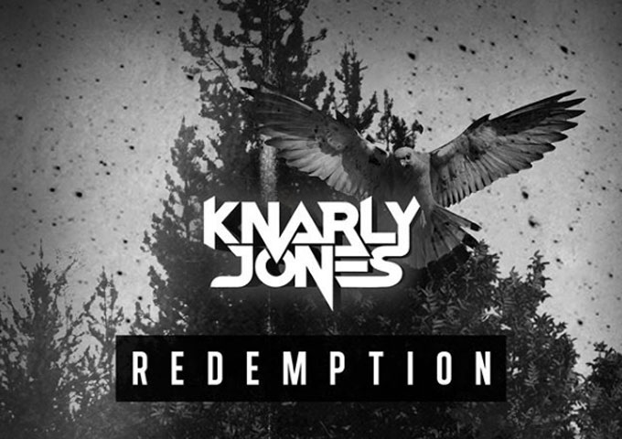 "Knarly Jones: ""Redemption"" takes us on an epic journey"