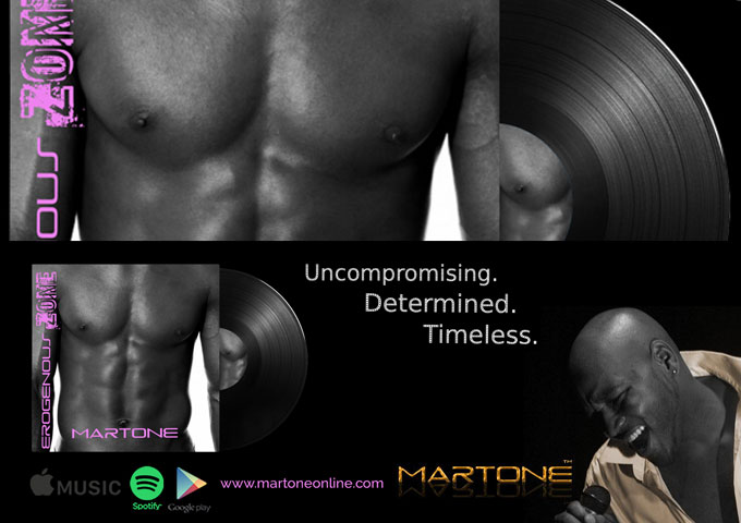 """Martone: """"Erogenous Zone"""" keeps the adrenaline and emotions flowing!"""