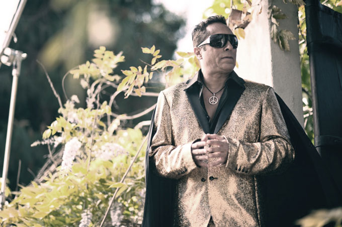 Sir Ivan – New Release 'Get Together' recaptures the iconic sounds & vibe of the 60's