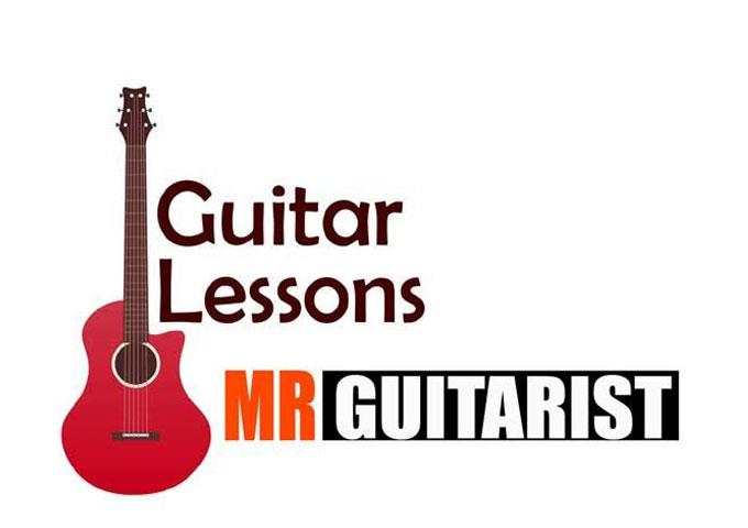 Beginner Guitar Lessons – Exercises for Success!