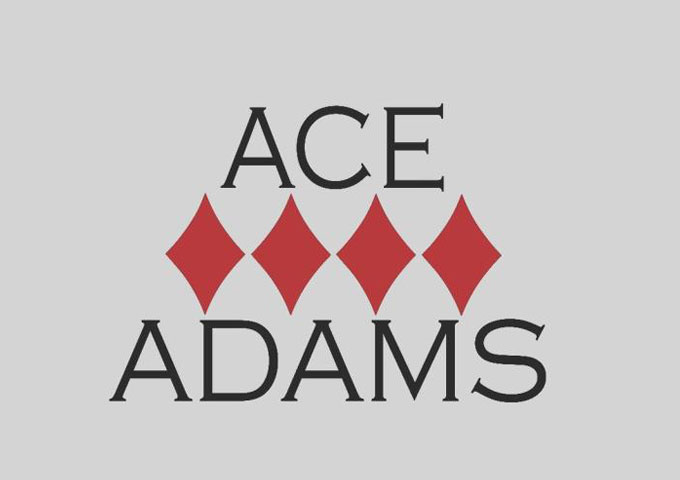 "Ace Adams – ""4 of a Kind"" – an alluring bag of edgy urban-scented grooves and electronic bravado"