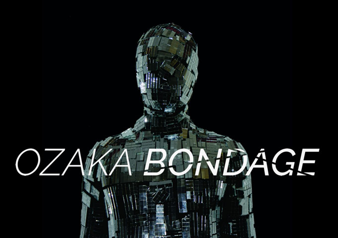 "Ozaka Bondage – ""Tiny Giants"" is a colorful, richly textured arrangement"