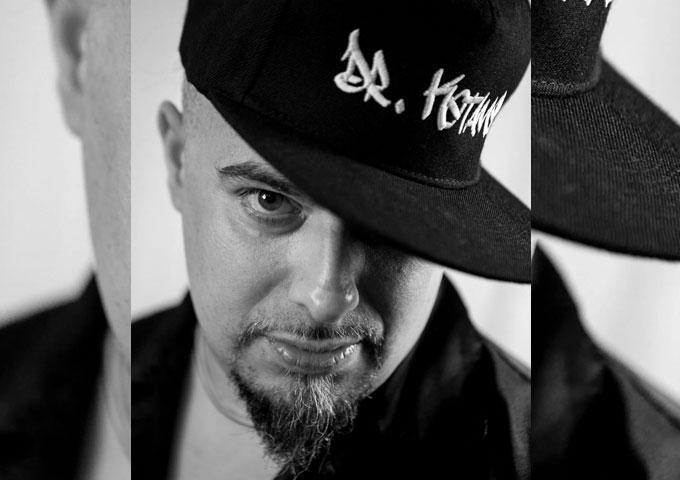 """Ketamer01B (simm' a MAFIA)"" by Italian DJ/Producer Doc Ketamer"