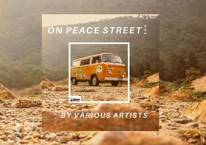 BWH Music Group Releases 'On Peace Street, Vol. One,' by Various Artists'