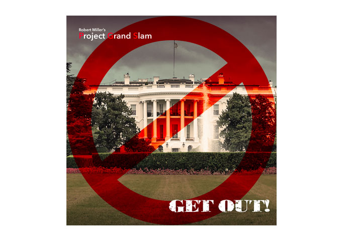 """PROJECT GRAND SLAM RE-RELEASES """"GET OUT!"""""""