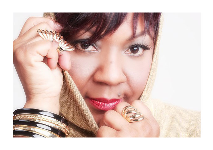 """Nona Brown – """"Songs from My Journal, Vol.1"""" encourages her listeners to find a little more faith and love"""