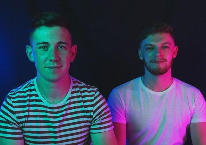 Irish Indie Pop Duo – Yes We See