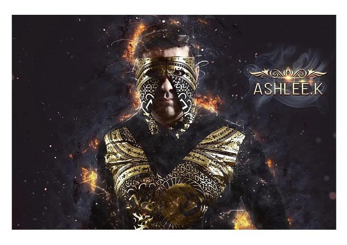 Ashlee.k is a German based EDM producer