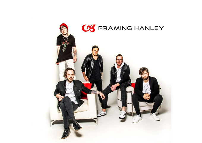 """""""ENVY"""" – Framing Hanley is a great band who are fresh and adventurous"""
