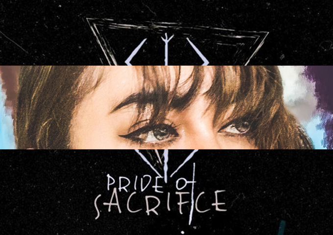Bullied Asian Rock Singer AMEL D Succeeds as an Alternative Rockstar with 'Pride of Sacrifice'