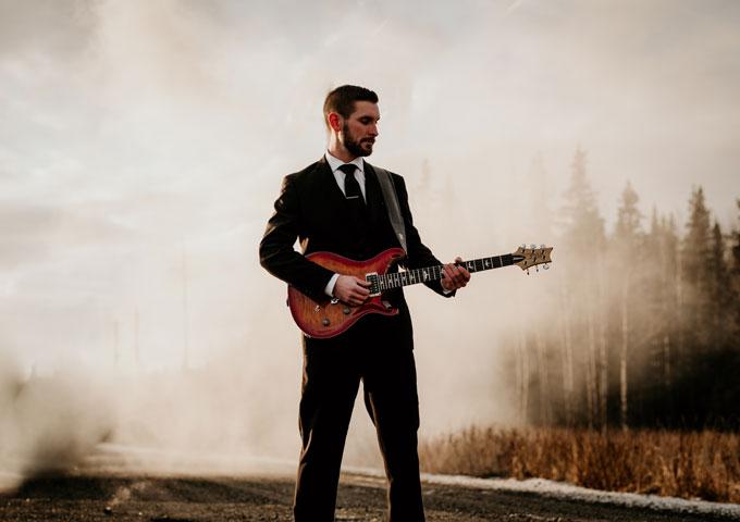 """The Jake Stutsman Band – """"Drifter"""" delivers a vast range of impressive nuances"""