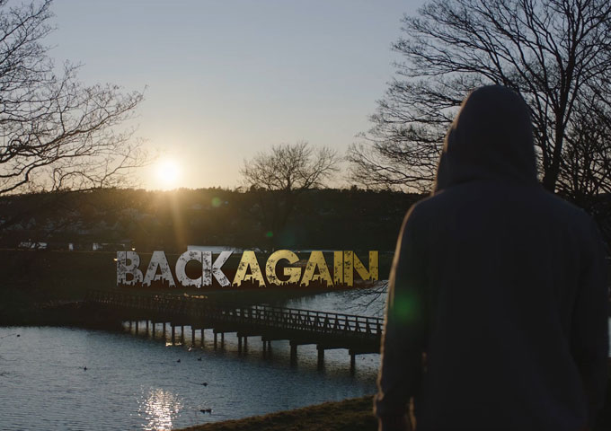 "Andy Pett – ""Back Again"" turns hurt into art with great results on this song"