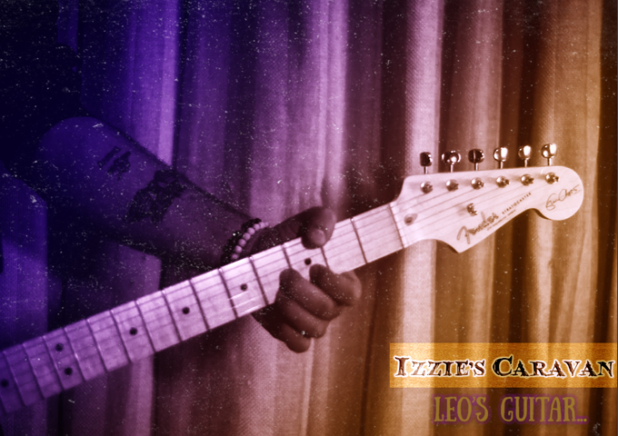 """Izzie's Caravan – """"Leo's Guitar EP"""" – an understated guitar virtuoso"""
