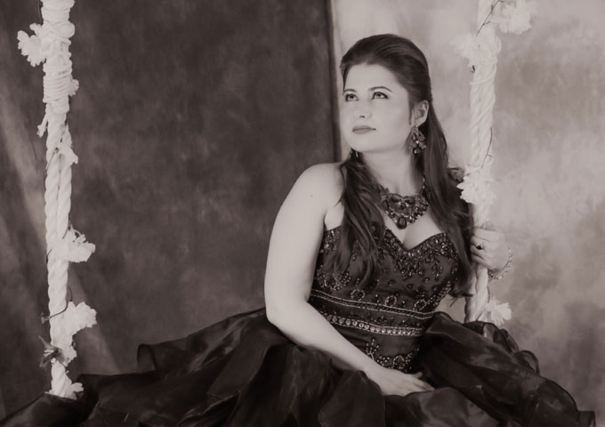 Speranța Moraru – Her subtle phrasing has levels of touch that is marvelous to hear