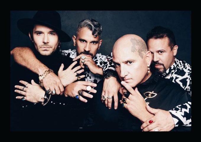 Circo Releases Their 4th Studio Album Adiós Hola – Their First Studio Album After 13 Years of Hiatus