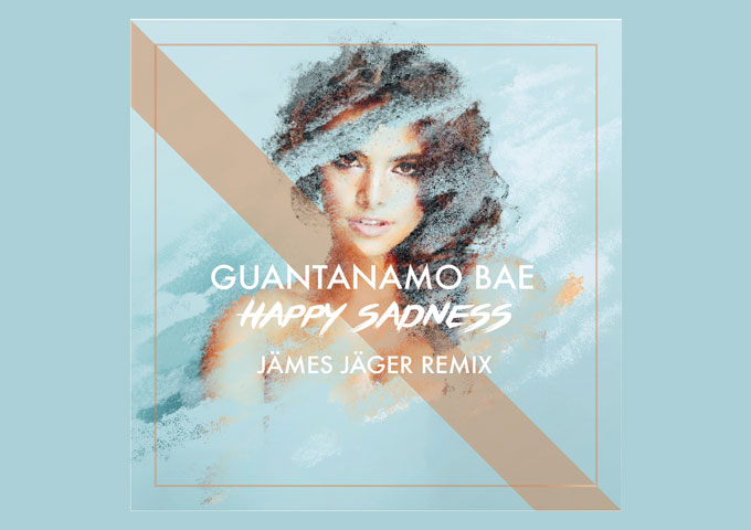 James Jager & Guantanamo Bae – 'Happy Sadness' is a portal into the cosmic side of electronic dance music