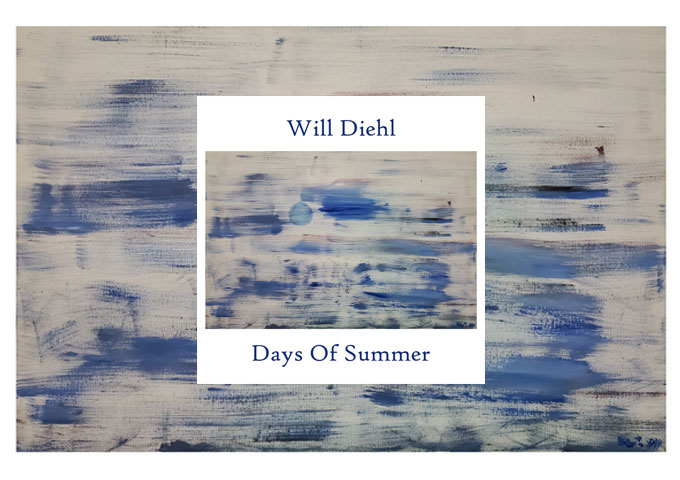 """Days of Summer"" – Will Diehl's voice is made for story and verse"