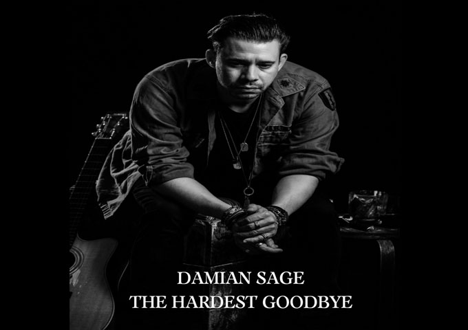 """Damian Sage – """"The Hardest Goodbye"""" – probably one of his best songs ever"""