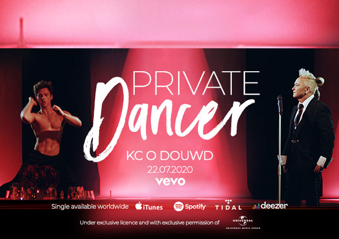 INTERVIEW: Multi-talented singer, songwriter, composer and producer – KC O`Douwd