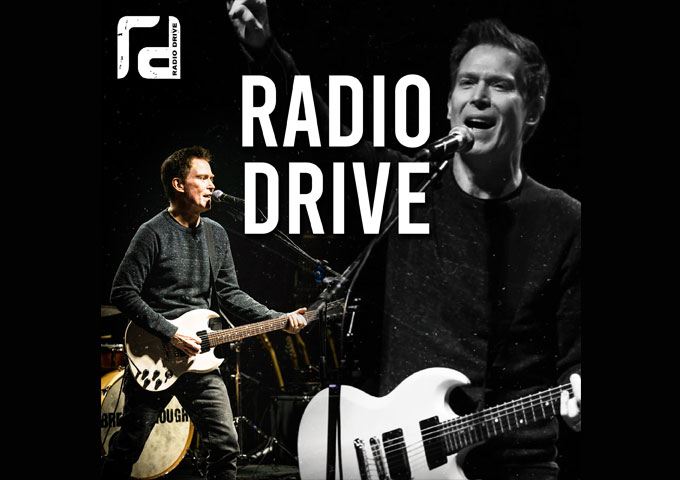 "Radio Drive – ""2020 Vision"" – Beautifully paced, thoughtful and superb arrangements"