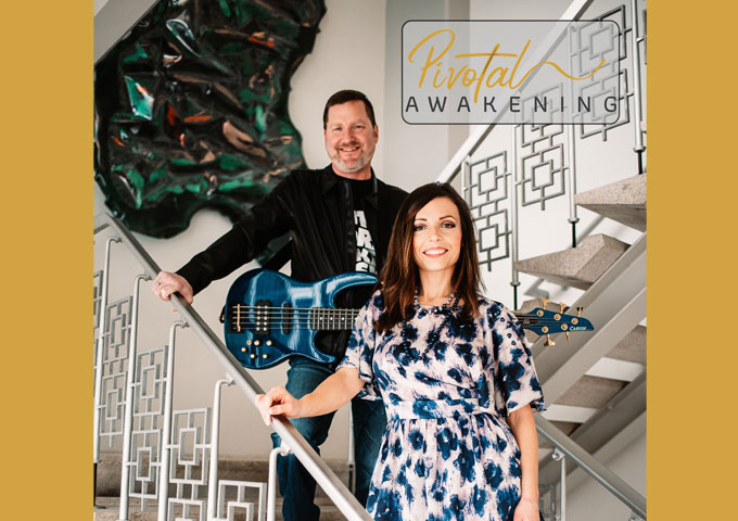 """US-based Contemporary Christian band Pivotal Awakening Drop the Official Video for """"Soulblind"""""""