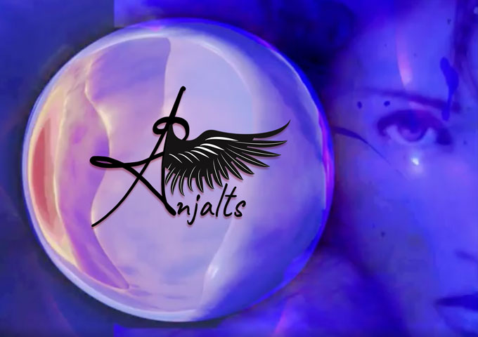 """Anjalts – """"Let's Fly Away"""" – She wrote, produced and played everything on the track."""