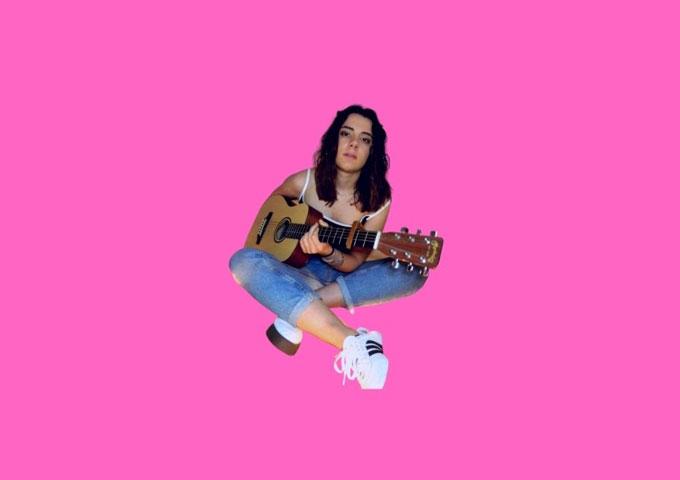 "Evie Calabasas – ""STARGIRL"" – strong, sensitive vocals and soul-baring songs"