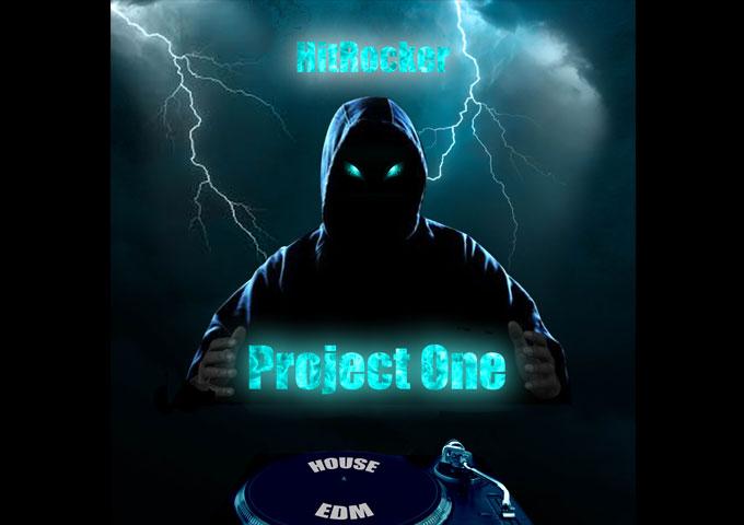"""Hitrocker – """"Project One"""" – breathtaking sound design!"""