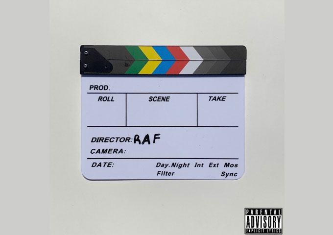 """RAF – """"Directed By Raf"""" – a swaggering gravitas and a precision unmatched"""