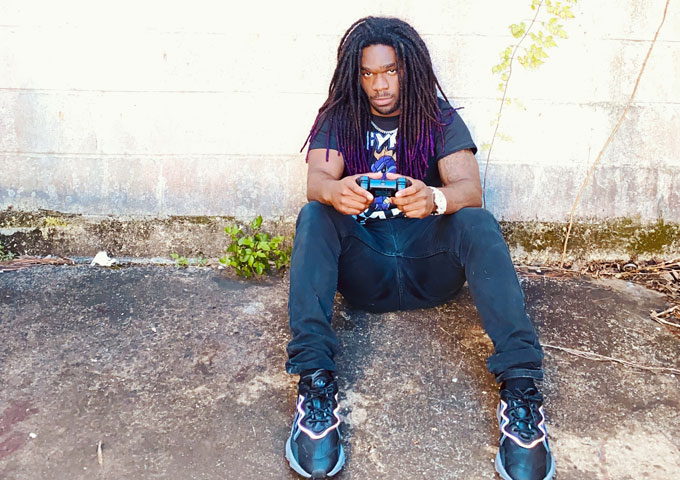 """Rockstar Marcus – """"Wavy"""" – a knack for real melody and a great sense for catchy production"""