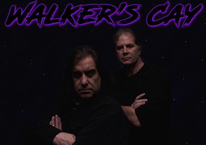 Walker's Cay paint a musical tour de force!