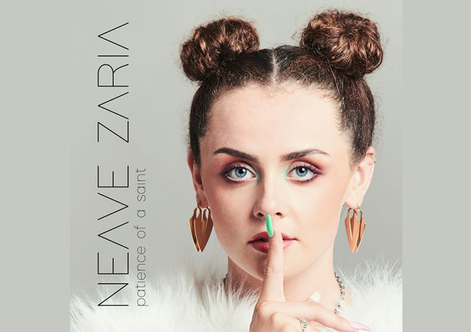 Neave Zaria releases the highly anticipated piano ballad 'Patience Of A Saint'